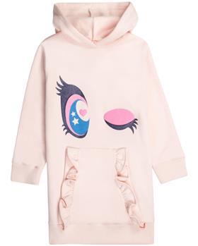 Billieblush girls jumper dress U12674-021 Pink