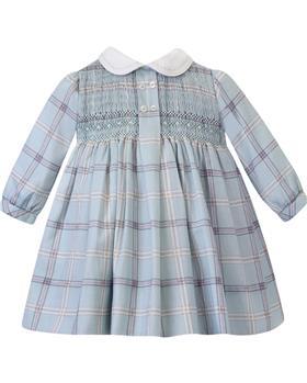 Sarah Louise girls dress 012526