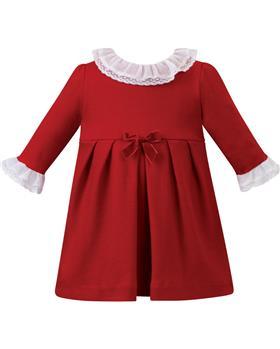 Sarah Louise dress P3501 Red