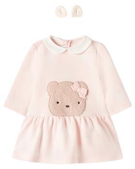Mayoral baby girls dress 2808-021 pink