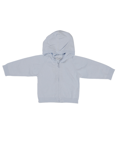 Absorba hooded cardigan