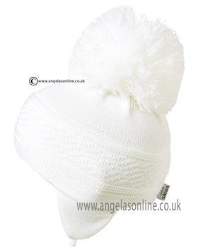 Satila Hat Diamond Cream