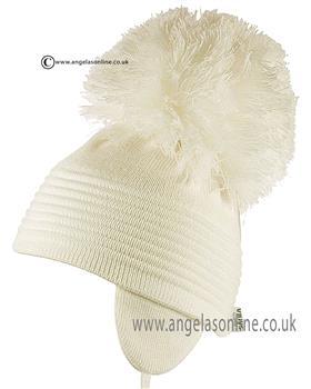 Satila Hat Mille Cream