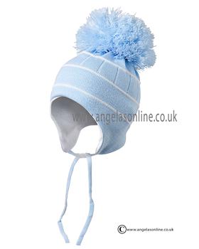 Satila Hat Bobby Blue