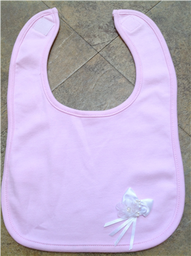 Supersoft Quality Jersey Cotton Bib 3