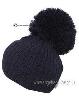 Satila Park Navy Hat C61822