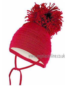Satila Hat Edsbyn Red