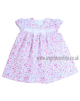Emile et Rose Baby Girls Corlissa 6225pp