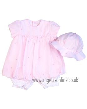 Emile et Rose Baby Girl Camille 7205pp