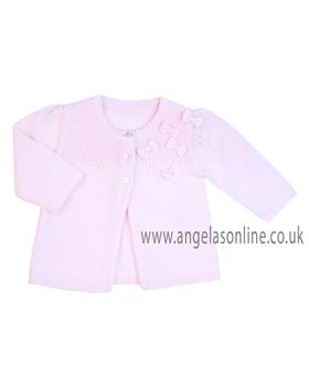 Emile et Rose Baby Girl Celeste 9213pp