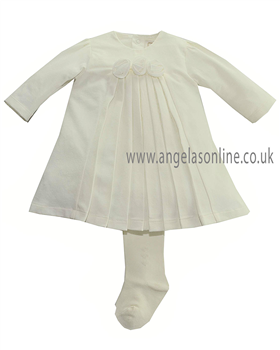 Emile et Rose Girls Dress Darcy 6246iv