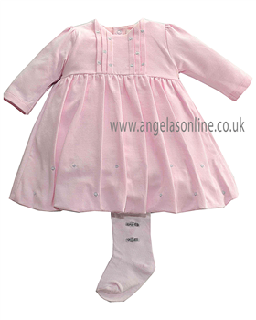 Emile et Rose Girls Dress Demi 6247pp