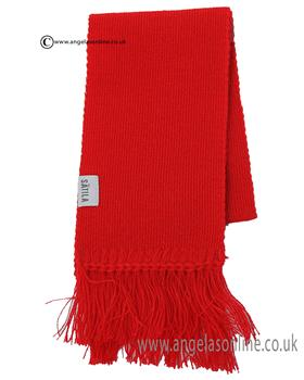 Satila Scarf Collin Red