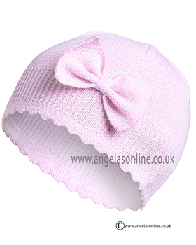Satila Hat Mary PInk
