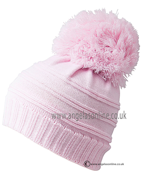 Satila Hat Billy Pink
