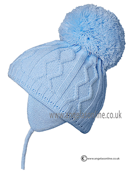 Satila Hat Charlie Pale Blue