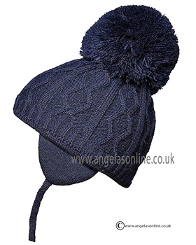 Satila Hat Charlie Navy