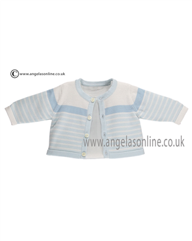 Emile et Rose Baby Boys Cardigan Errol 9232pb