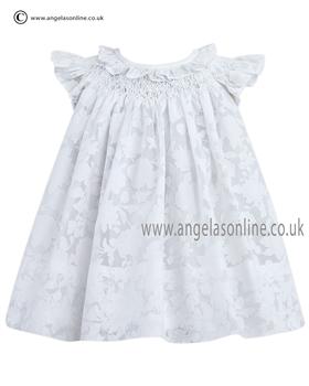 Sarah Louise Baby Dress 9718