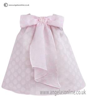 Sarah Louise Baby Dress 9775