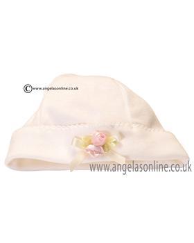 Kate Mack Girls Hat 354RR2LX PK