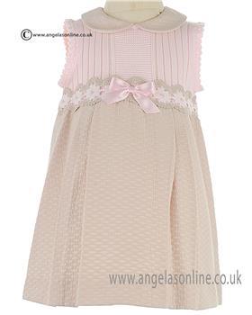 Granlei Baby Girl Sleeveless Dress 445