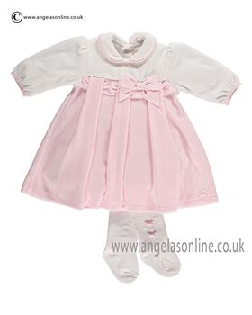 Emile Et Rose Girls Dress 6271pp Felicity