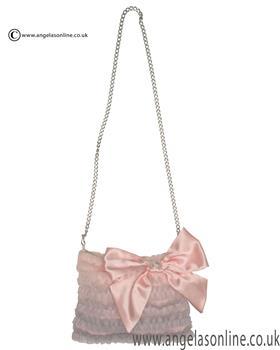 Kate Mack Girls Purse Bag 510 OPX