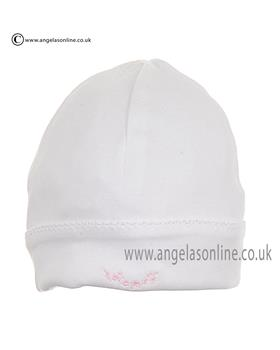 Laranjinha Girls Hat V4065 Pink