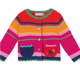 Catimini Baby Girls Cardigan CH18021