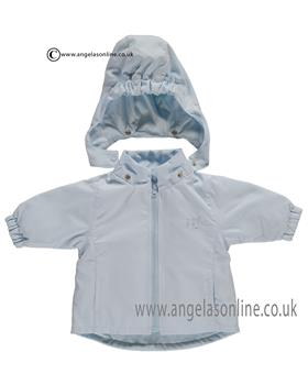 Emile et Rose Boys Jacket Anorak  9249pb Harry