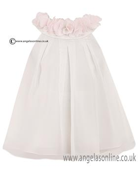 Louise Baby Girls Dress 070000 IV/PK