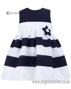 Sarah Louise Girls Dress 010412