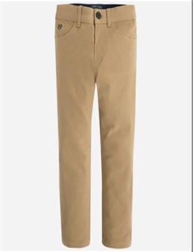 Mayoral Boys Trousers 4502-16 Camel