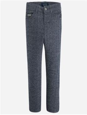 Mayoral Boys Trousers 4516 Blue