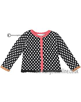 Catimini baby girls cardigan CI18151