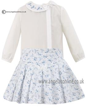 Sarah Louise girls top and skirt 010542/010544