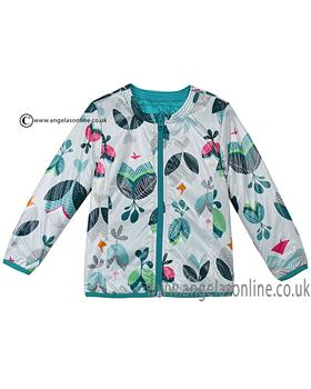Catimini girls reversible jacket CI41023
