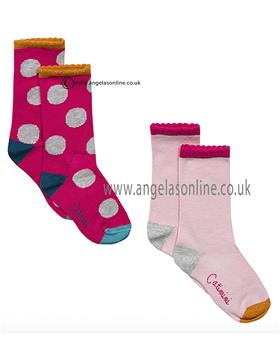 Catimini girls socks CI93003