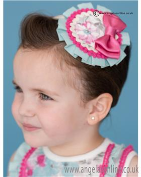 Dolce Petit girls headband 21-2240-D