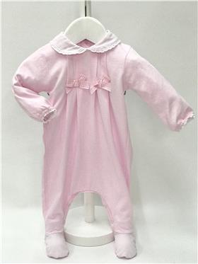 Tutto Piccolo all in one 2096-17 Pink