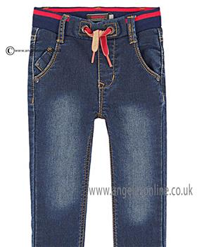 Catimini boys denim jean CJ23032