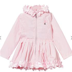 S&D Le Chic girls jacket C6115203 Pink