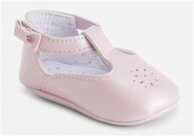 Mayoral girls shoes 9497-17 Pink