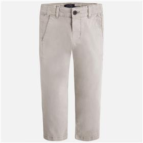Mayoral baby boys chino 513-17 Beige