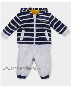 Tutto Piccolo boys jogger 3694-17 Navy