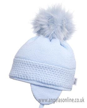 Satila hat Daisy Blue