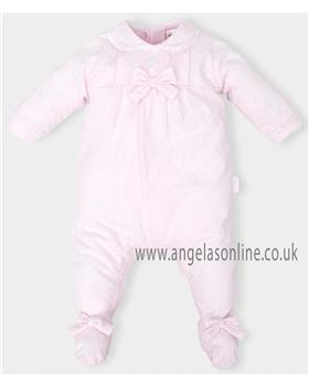 Tutto Piccolo baby girls sleepsuit 4185-18 PK