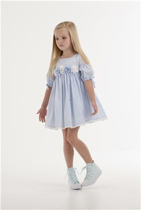 Kate Mack girls dress 181ss-18