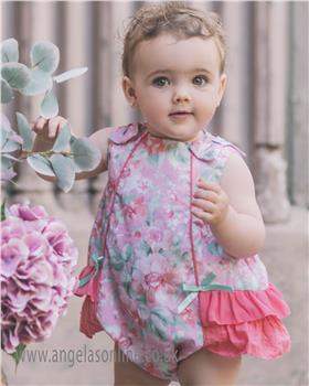 Dolce Petit Girls Bubble 23-2122-3
